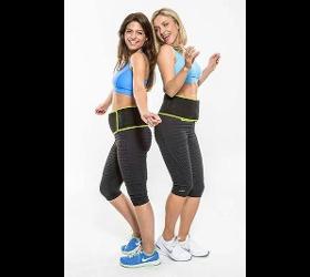 Zusatzleistung: Slim Back & Legs