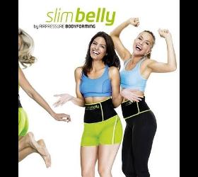 Zusatzleistung: Slim Belly