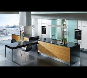 Intuo Küchen