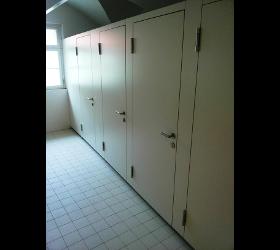 JEWA WC-Trennwände nach Maß