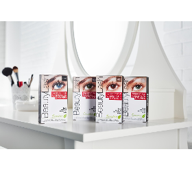 BeautyLash Färbeset für Augenbrauen und Wimpern