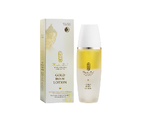 Master Lin Gold Body Lotion