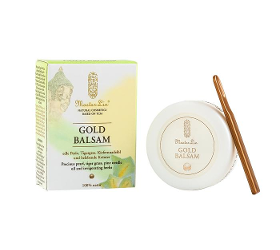 Master Lin Gold Balm