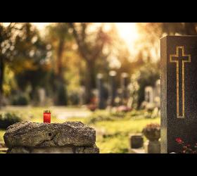 Anonyme Beisetzung