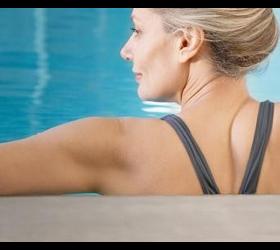Schwimmschutz