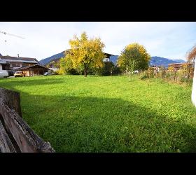 Baugrundstück in sonniger Lage von Maishofen!