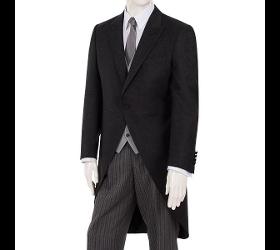 Leih-Cut-Anzug komplett