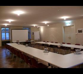 Freihof Sulz - Veranstaltungsräume, Seminarräume, Tagungsräume.