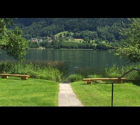 Seevilla - Ossiacher See  ( Kärnten )