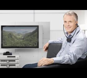 Sennheiser TV-Set